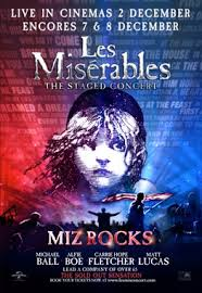 LES MISERABLES THE STAGED CONCERT (2019) ซับไทย