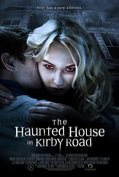 The Haunted House on Kirby Road (2016) บ้านผีสิง บนถนนเคอร์บี้