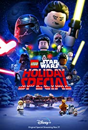 The Lego Star Wars Holiday Special (2020)