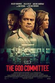 The God Committee (2021)