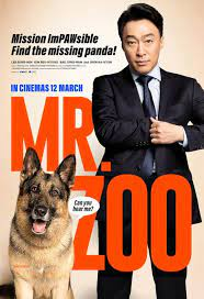 Mr.Zoo The Missing VIP (2020)