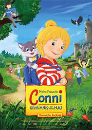 Conni and the Cat (2020)